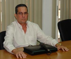 René Sánchez, Director de Ingreso y Ubicación Laboral, Ministerio Educación Superior