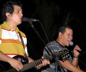 Dúo cubano Buena Fe destaca acogida en Venezuela (+ Video)
