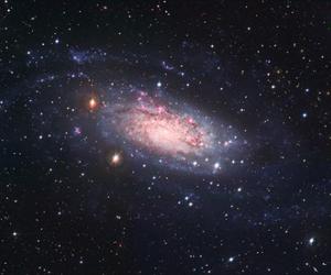 Descubren causa de la desaparación de las galaxias