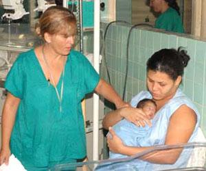 Nacimientos en Cuba