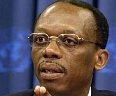 El expresidente Aristide parte mañana hacia a Haití, dice radio local