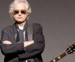 Jimmy Page, baterista de Led Zeppelin