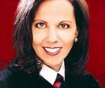 La Jueza Kathleen Cardone.