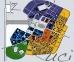 Mapa de la Universidad de Ciencias Informáticas
