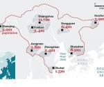 Megaciudad China