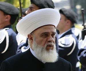 Mohammed Rashid Qabbani