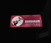 Barbaram Pepito´s Bar