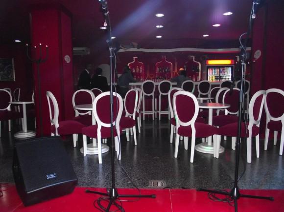 Barbaram Pepito´s Bar cuenta con capacidad para 60 personas