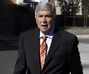Luis Posada Carriles en El Paso, Texas. Foto: Reuters
