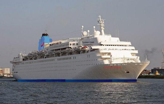 Crucero Thompson Dream