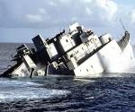 Hundirán barco en Islas Caimán