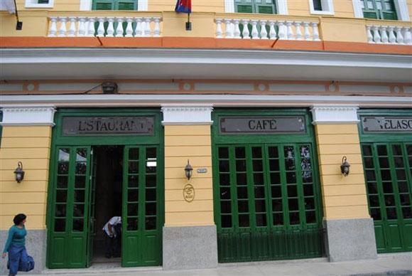 Hotel Velasco, Ciudad de Matanzas