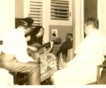 Vicentico Valdés, Marta Valdés, Giraldo Piloto y Rosendo Ruiz (1957)