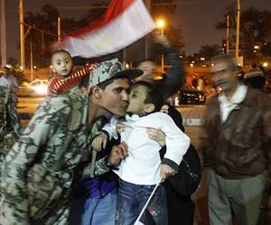 Egipto mantendrá gobierno y respetará acuerdos internacionales