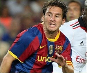 Barcelona y Shakhtar avanzan a cuartos de la Liga de Campeones