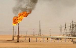 Cuando veas arder Libia