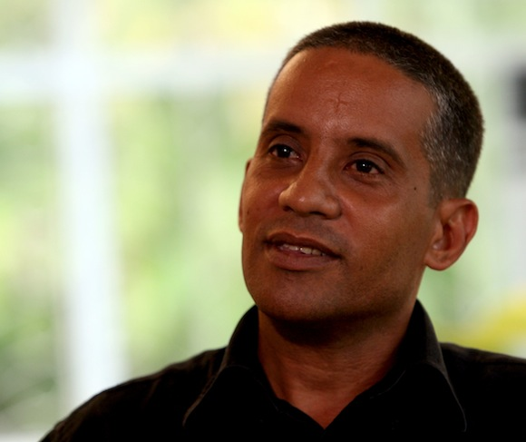 Carlos Serpa