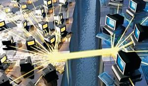 El sistema de uso de datos como armas de Washington