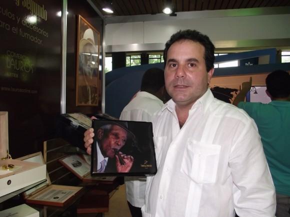 Yasser Cardoso