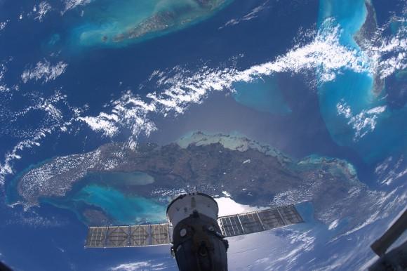 Para ver la imagen a tamaño completo, haga clic sobre la imagen. Foto: NASA