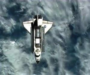 Noticias de la Ciencia Discovery-estacion-espacial-internacional-foto-nasa1
