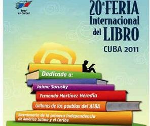 Angola, país invitado a la Feria Internacional del Libro en 2013
