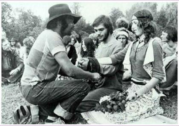 Que Significa Hippie: Una Feria Sui Géneris