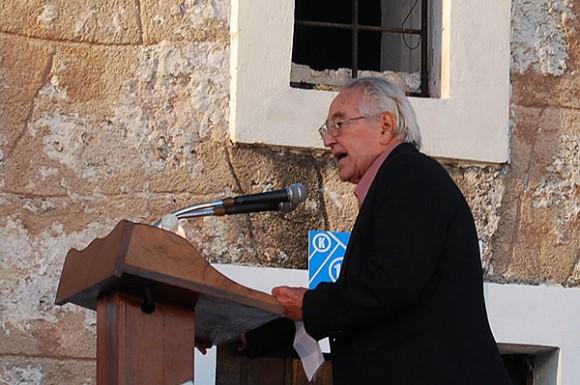 Jaime Sarusky. Foto: R.A Hdez, La Jiribilla