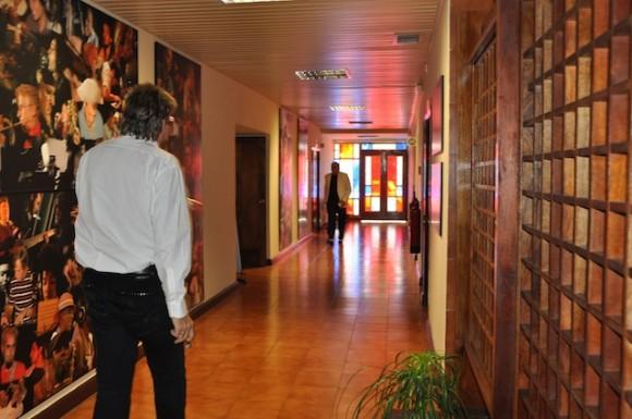 """Juan Formell en """"Con 2 que se quieran"""". Foto: Petí"""