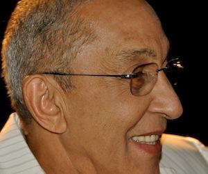 Juan Formell. Foto: Petí