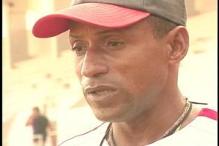 Se recupera de un accidente de tránsito destacado expelotero camagüeyano Luis Ulacia