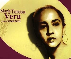 María Teresa Vera