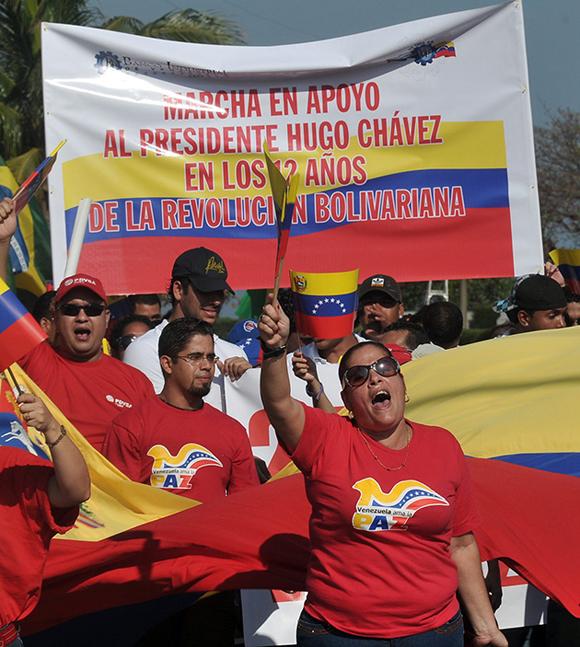 marcha-venezolana1