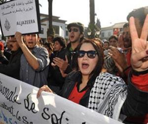 Cinco muertos en Marruecos; sitiadas ciudades del Sahara Occidental
