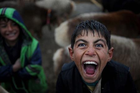 ninos-afganistan