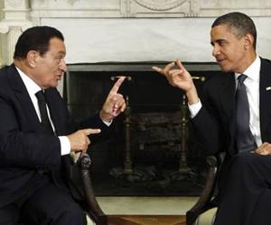Obama adopta tono ambivalente con Egipto