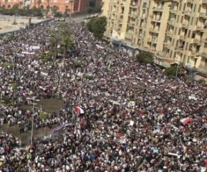 Arde Egipto: Varios muertos durante la noche en El Cairo