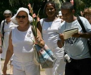 Radio Martí en la Televisión cubana (+ Foto y Video)