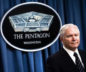 """Odisea Infinita: EEUU afirma que no hay una """"fecha"""" para fin de invasión a Libia"""
