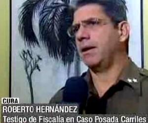 Roberto Hernández Caballero