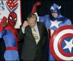 Ronald Rumsfeld, ex director del Pentágono