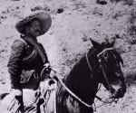Pancho Villa.