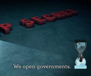 WikiLeaks destapa las tácticas de infiltración en la industria del copyright
