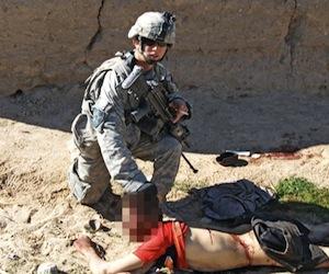 El Kill Team en Agfanistán