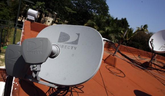 La antena enmascarada en la tabla de surf. Foto: Ismael Francisco