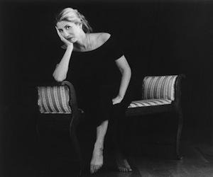 Ann Louise Bardach. Foto: Archivo de la familia Bardach