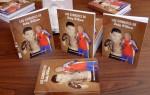 """Presentación del libro """"Los combates de Baby William"""", del autor  Alberto Alvariño Atiénzar, como parte de las actividades de la XX Edición de la Feria Internacional del Libro en Camagüey, el 5 de marzo de 2011. AIN FOTO/ Rodolfo BLANCO CUE"""