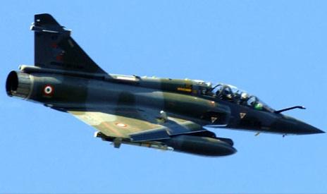 Comenzaron los bombardeos sobe Libia.