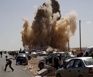 Revelado el acuerdo entre EE.UU. y Arabia Saudí para Libia