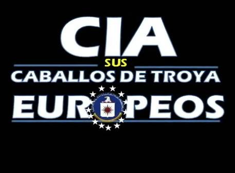 Los caballos de Troya de la CIA, en Youtube